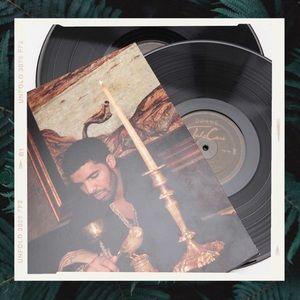 LP Drake-Take Care 🍂
